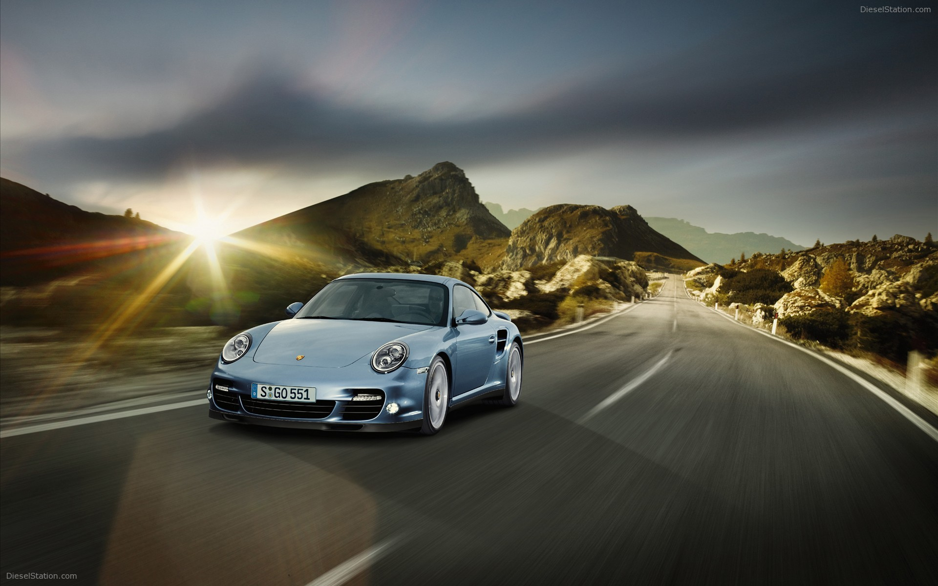 Porsche Wallpapers High Resolution