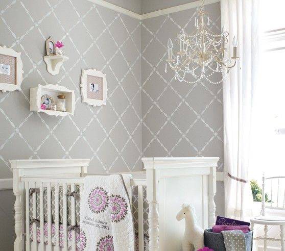 Pottery Barn Kids Wallpaper