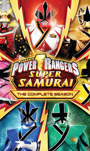 Power Ranger Wallpaper Download