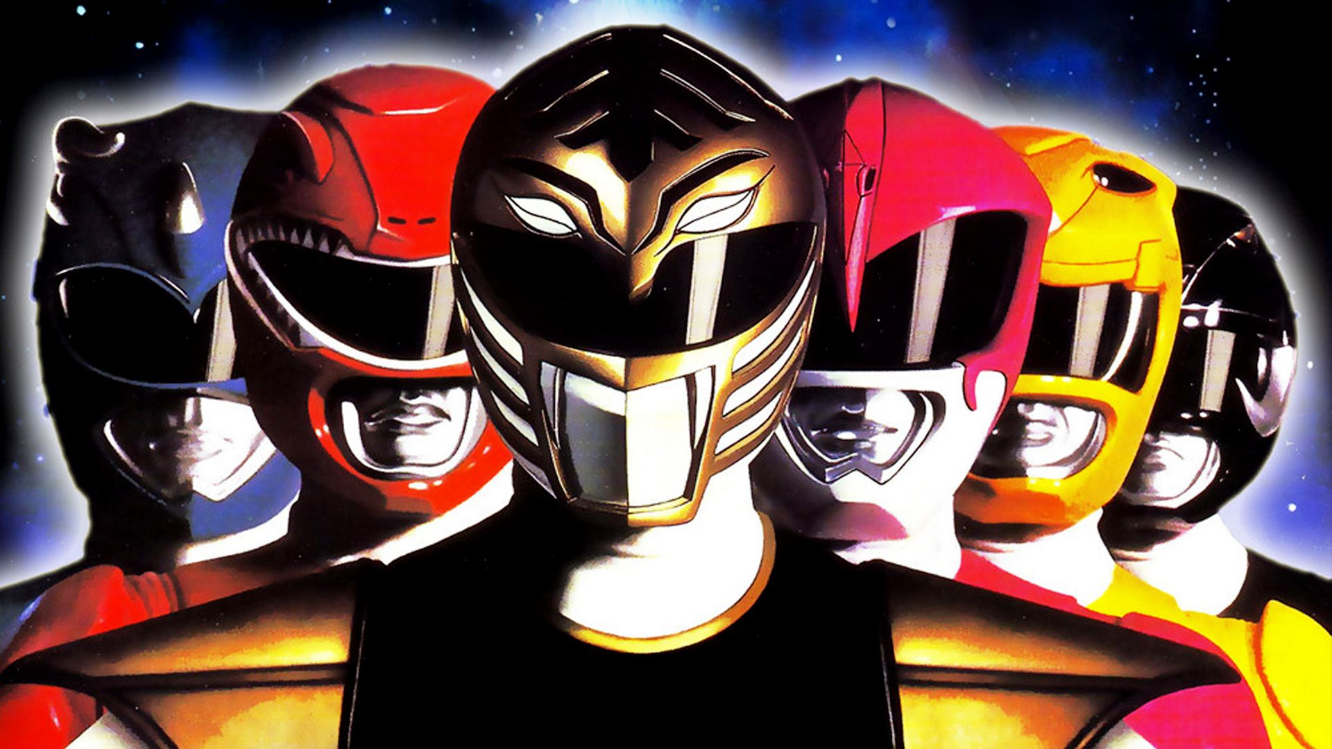 Power Ranger Wallpaper