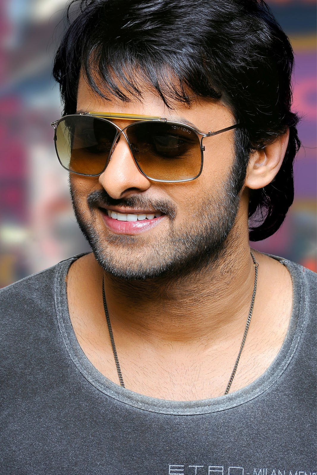 Prabhas Latest Wallpapers Free Download