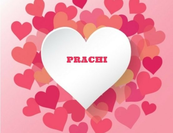 Download Prachi Name Wallpaper Gallery
