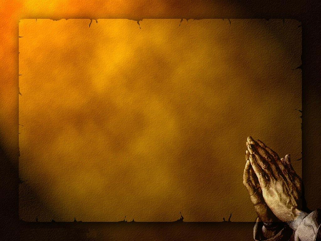 Prayer Hands Wallpaper
