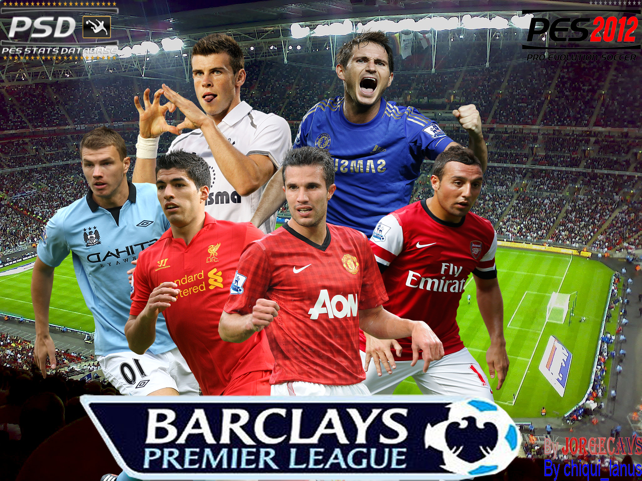 Download Premier League Wallpapers Gallery