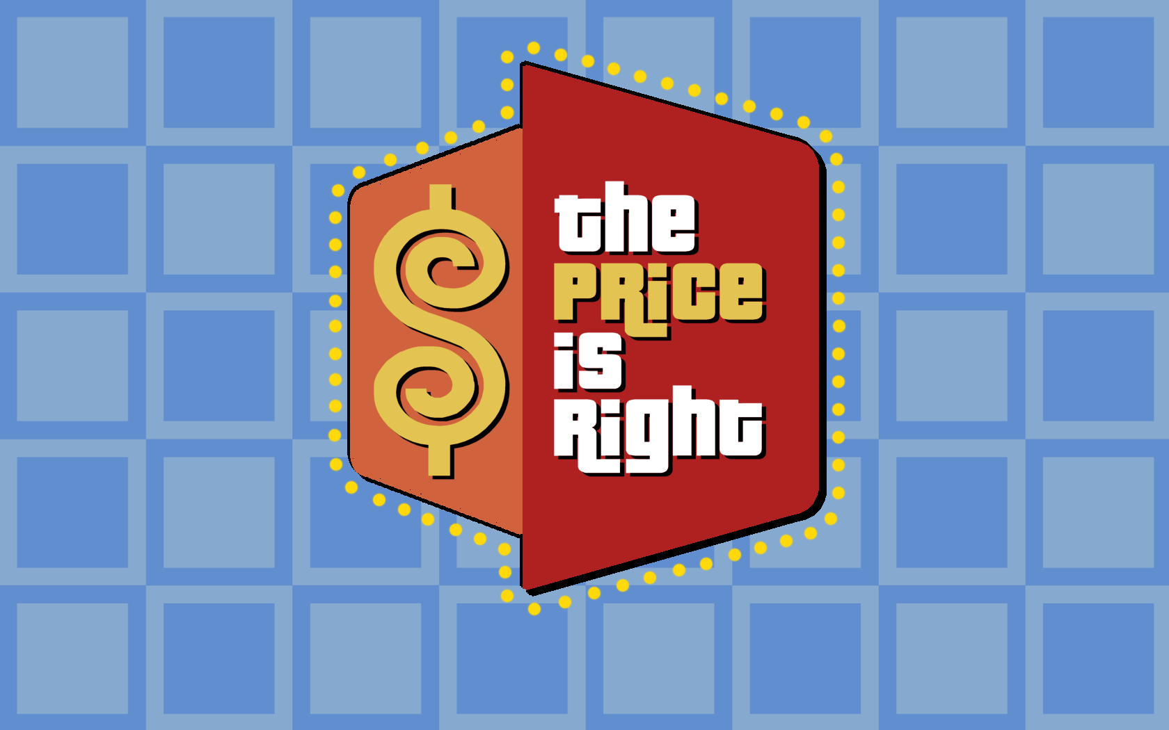 Price Is Right Wallpaper