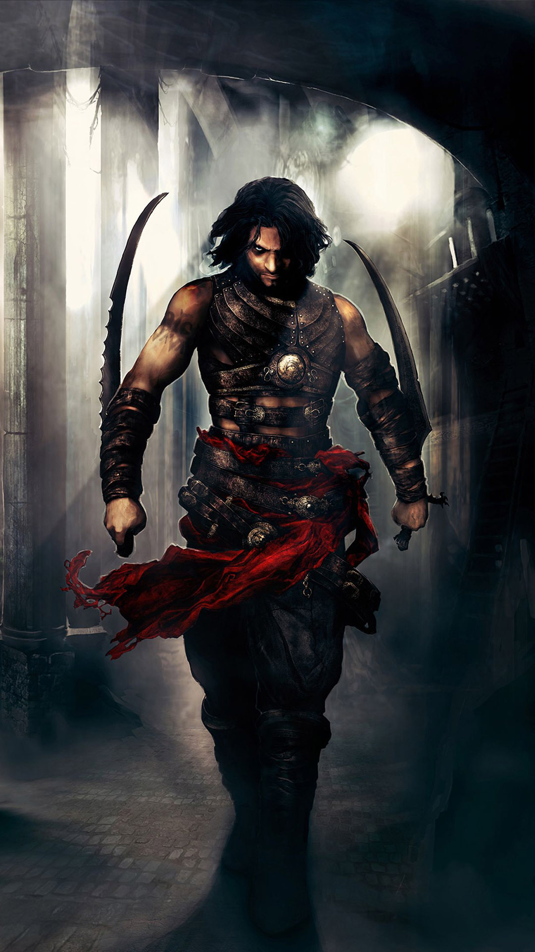 Prince Of Persia Wallpapers - Wallpaper Cave |Prince Of Persia Movie Wallpapers