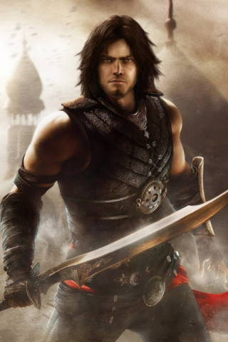 Prince Of Persia Live Wallpaper