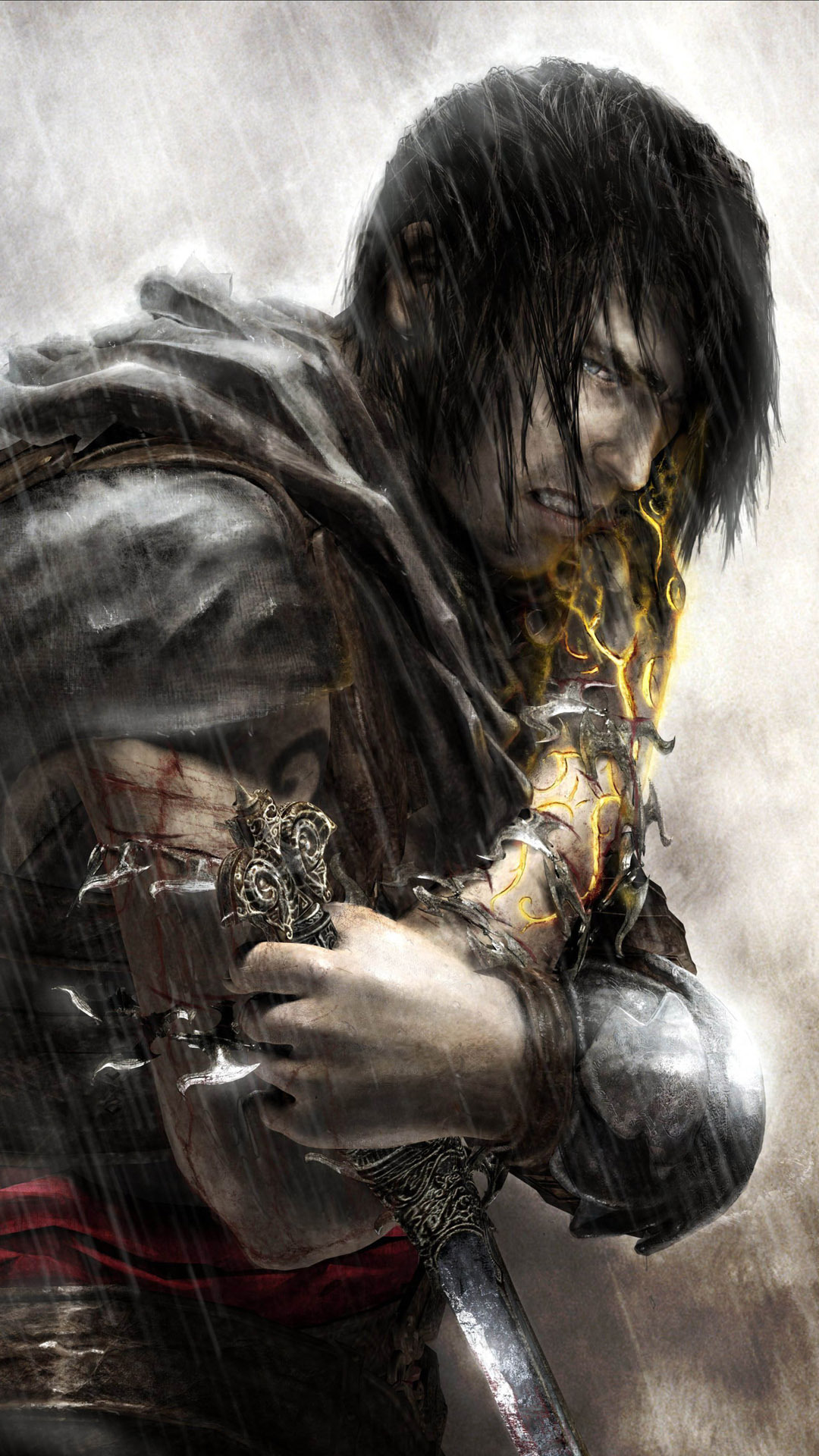 Prince Of Persia Mobile Wallpaper
