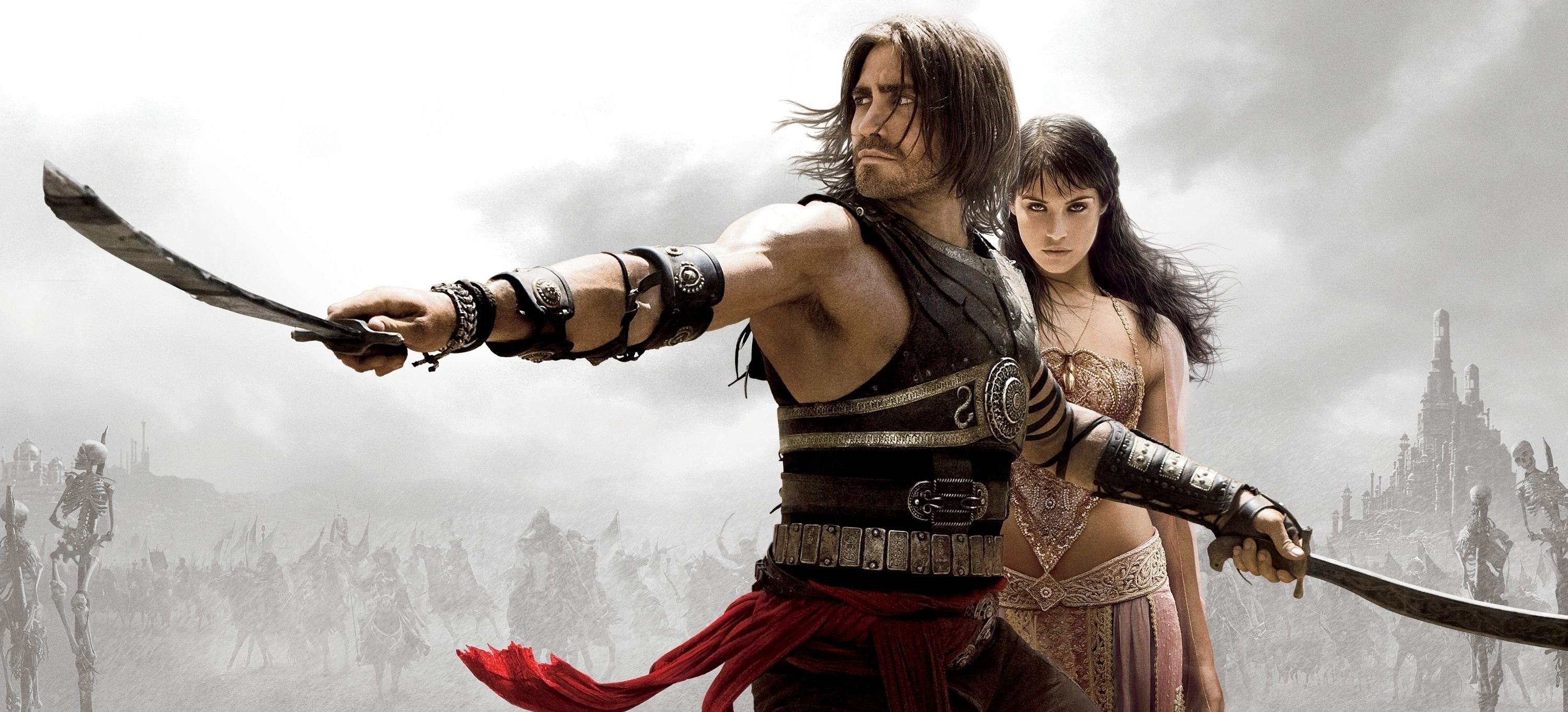 Prince Of Persia Movie HD Wallpapers