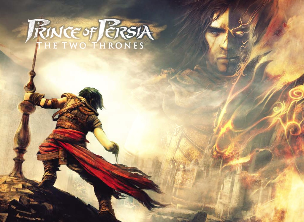 Download Prince Of Persia Wallpapers HD Download Gallery