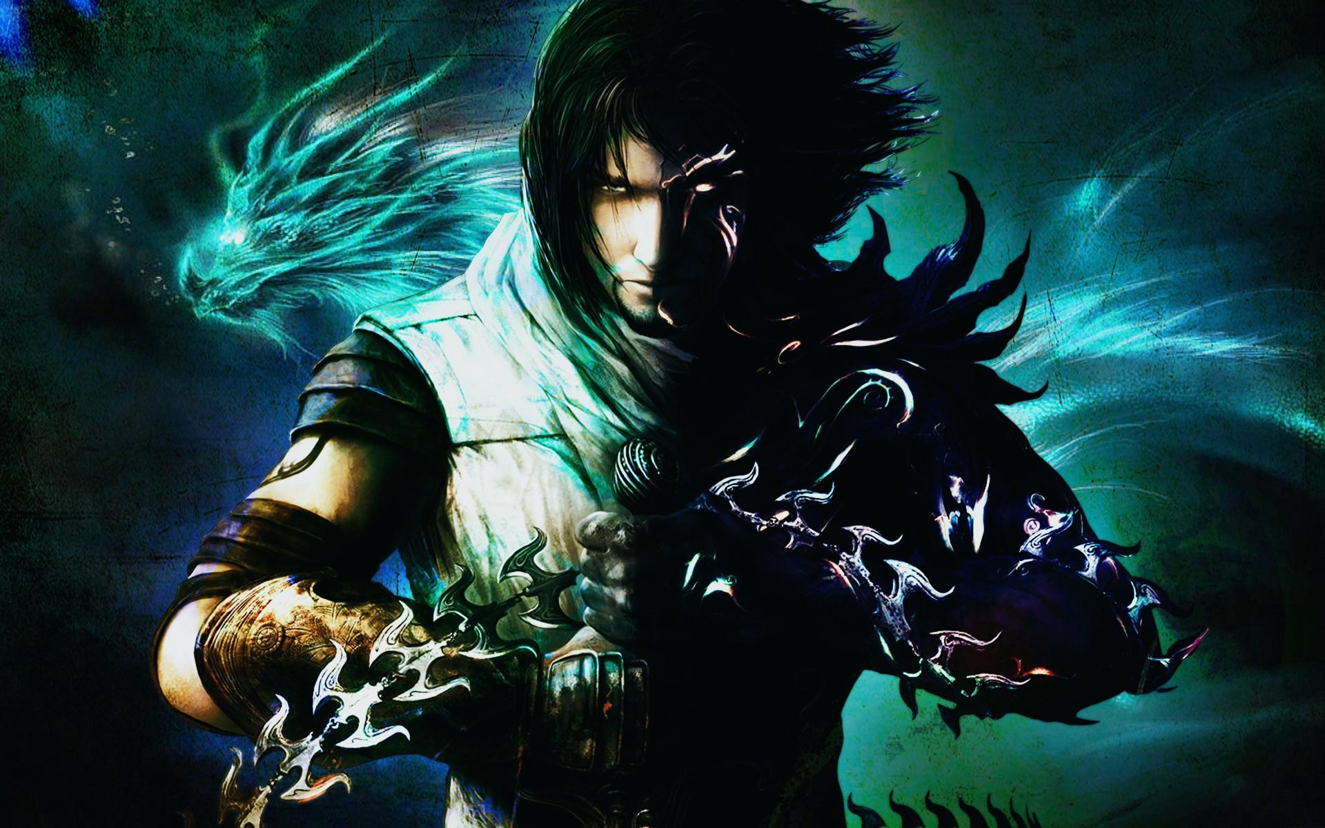 Prince Of Persia Wallpapers HD Download