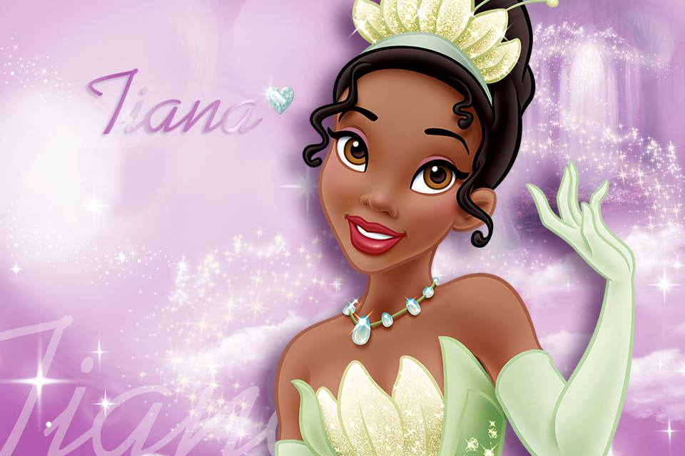download princess tiana wallpaper gallery. Black Bedroom Furniture Sets. Home Design Ideas
