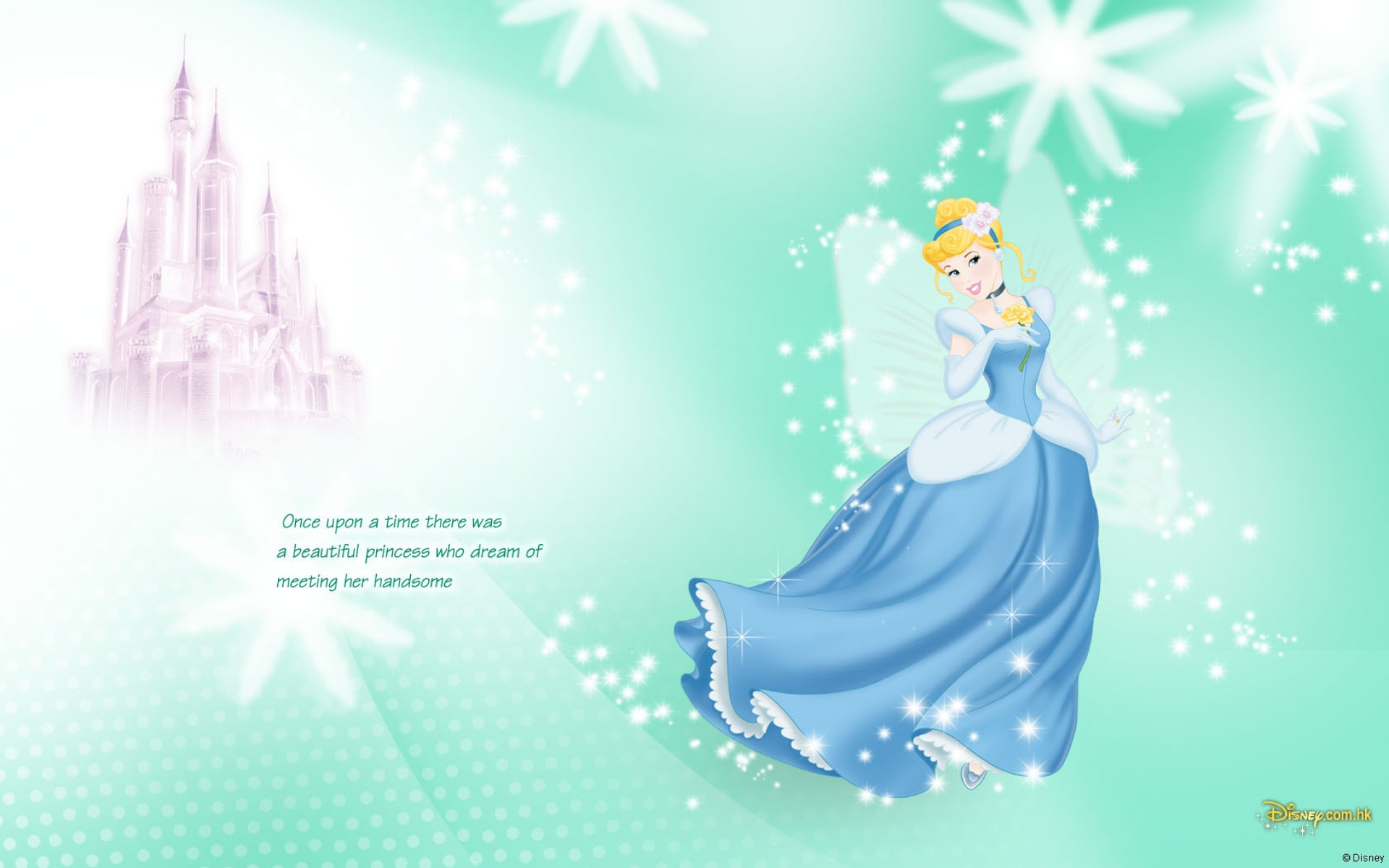 Princess Wallpaper Free Download