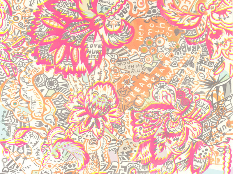Wallpaper  Modern amp Unique Wallpaper  Anthropologie
