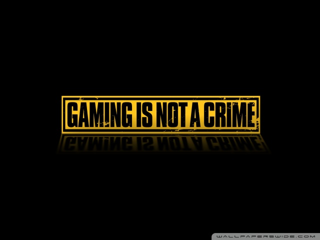 Pro Gaming Wallpaper