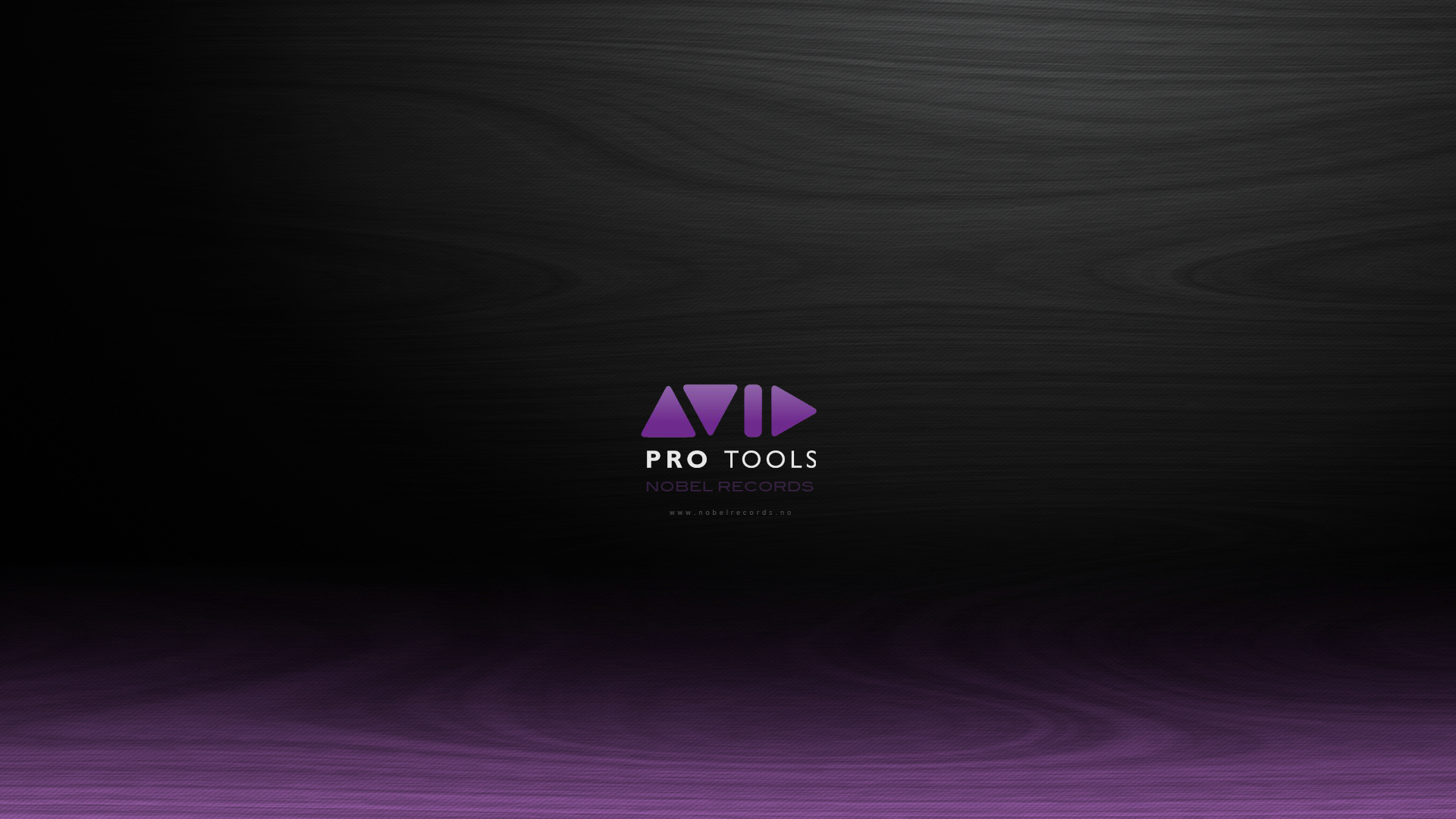 Pro Tools Wallpaper