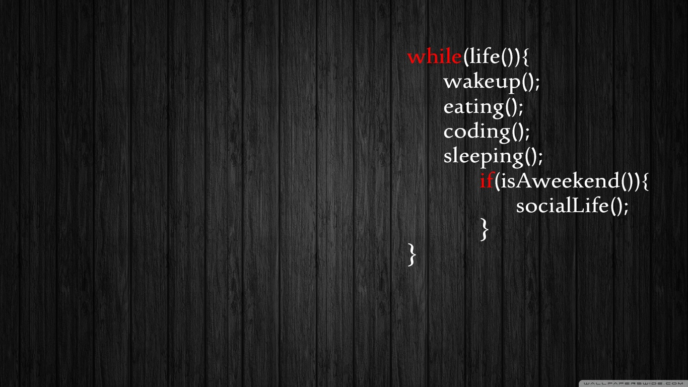 Download Programming Wallpapers Gallery