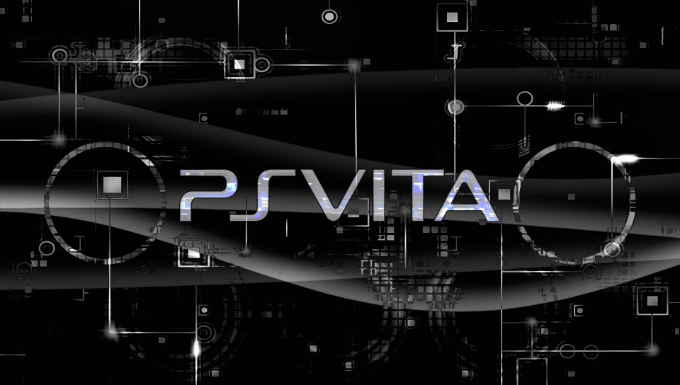 Ps Vita Wallpaper Size