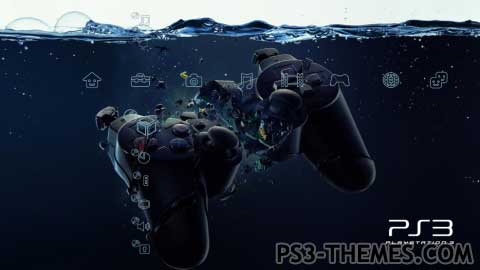 Ps3 Theme Wallpaper