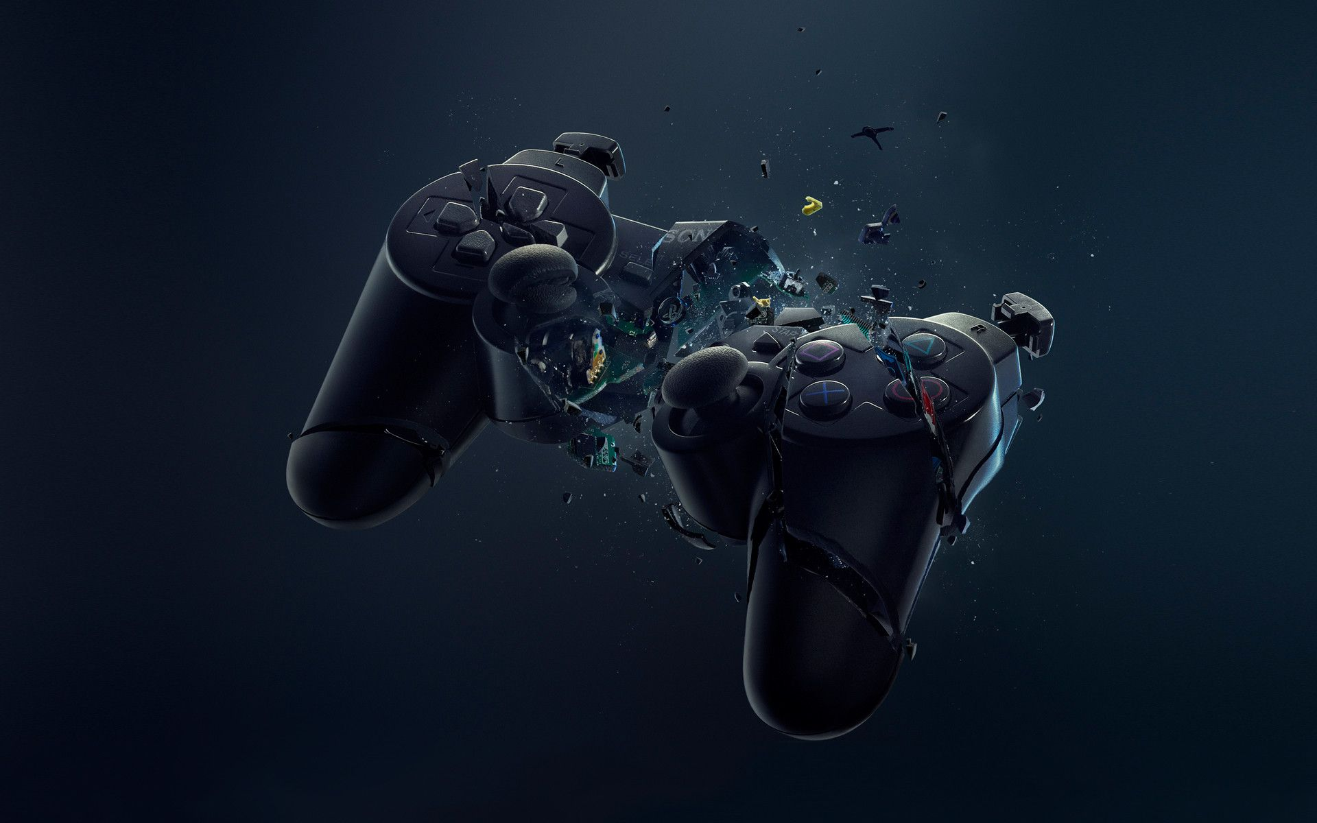 Ps3 Wallpapers Free