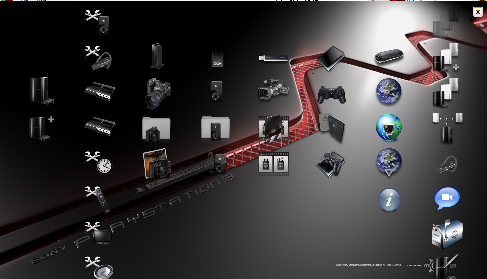 Ps3 Wallpapers Themes