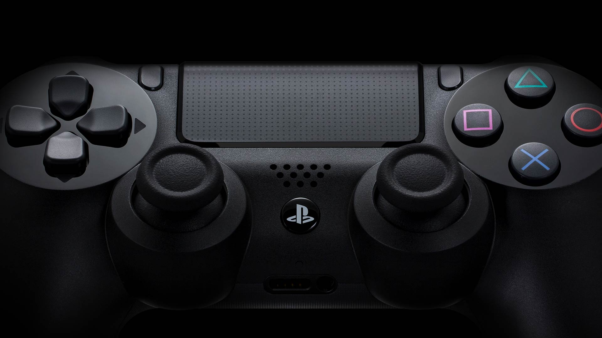 Ps4 Controller Wallpaper