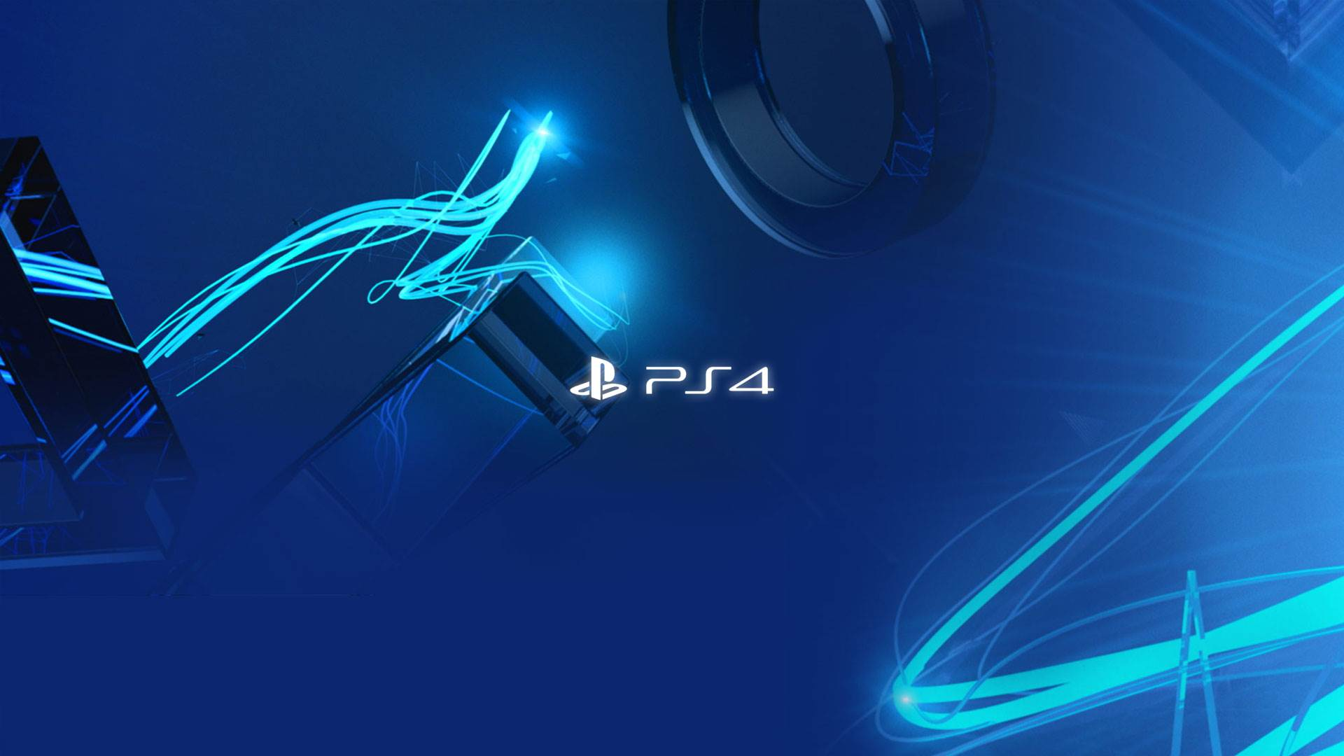 Ps4 Live Wallpaper