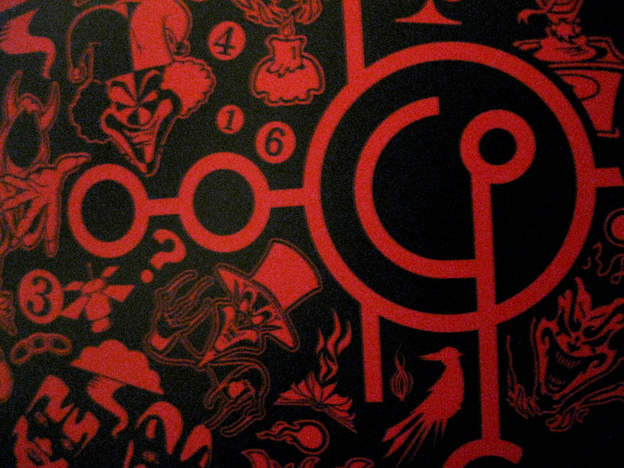 Psychopathic Wallpapers