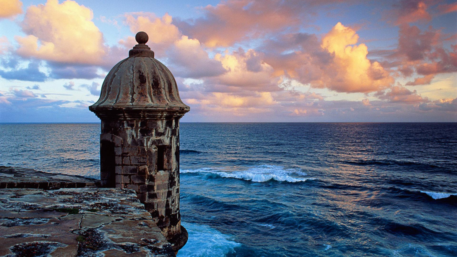 Puerto Rico Images Wallpaper