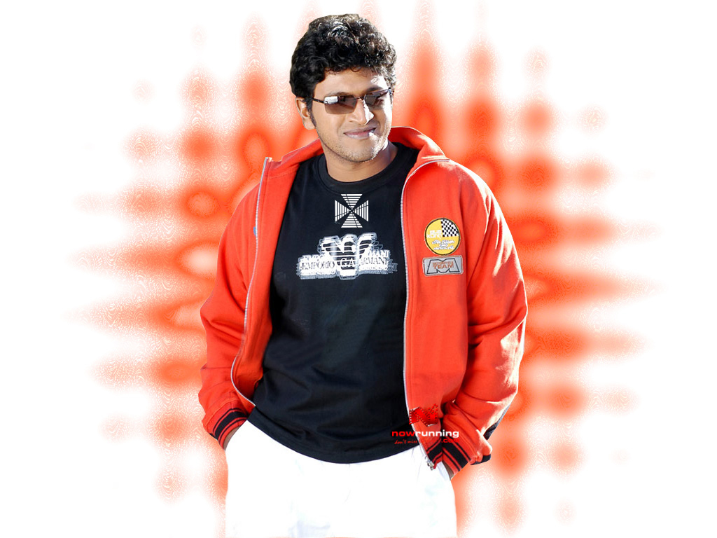 Puneeth Rajkumar Images Wallpapers