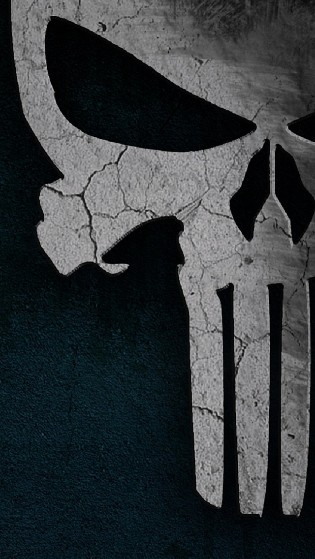 Punisher Phone Wallpaper