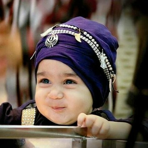 Download Punjabi Baby Wallpaper Gallery