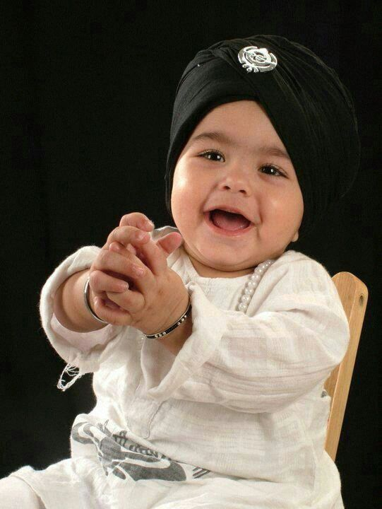Punjabi Baby Wallpaper