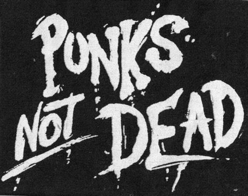 Punk Rock Wallpaper