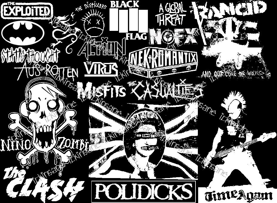 Punks Wallpapers