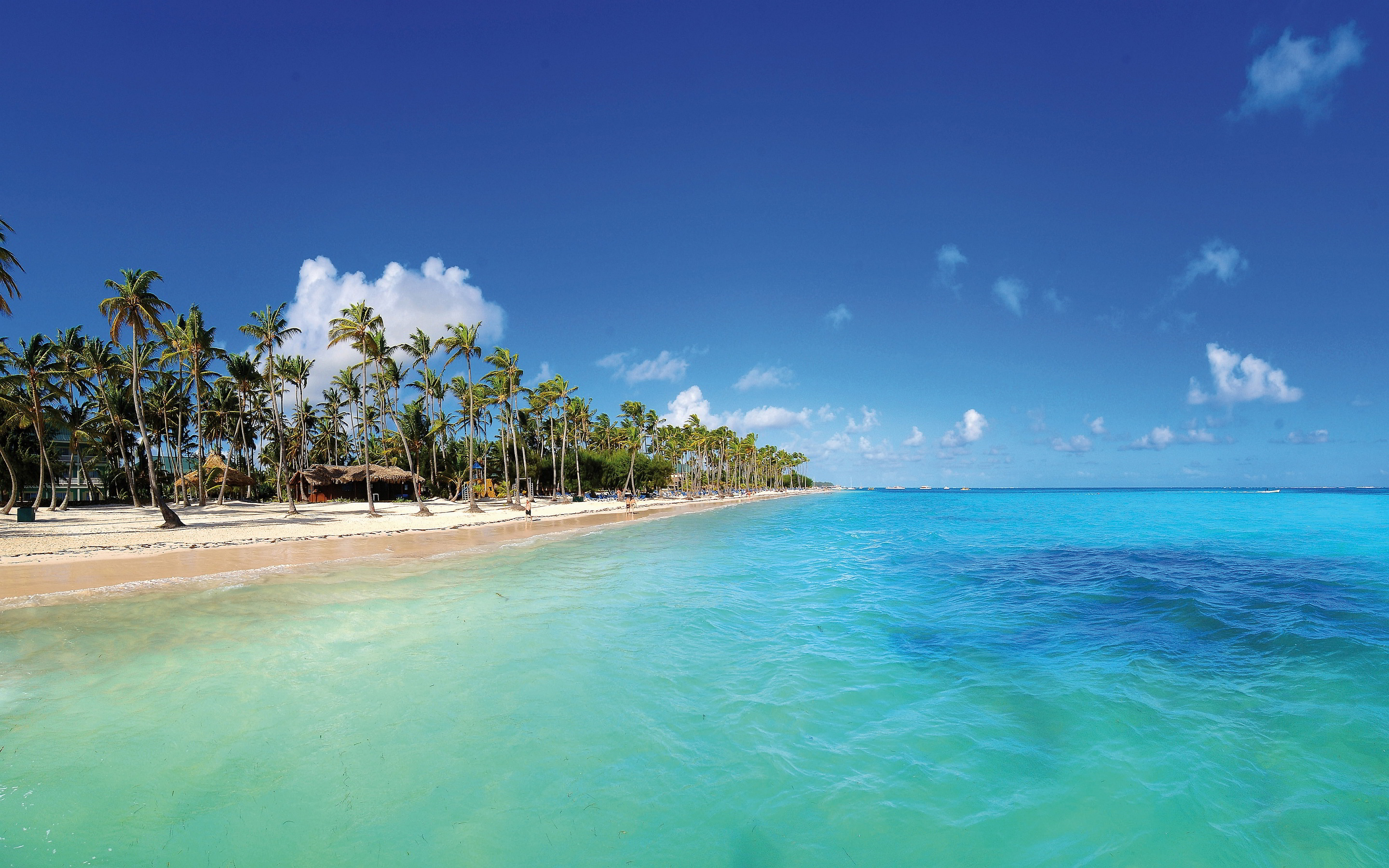 Punta Cana Wallpapers
