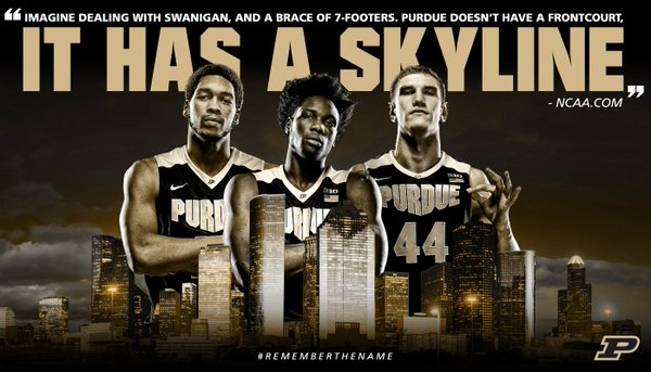 Purdue Basketball Wallpaper