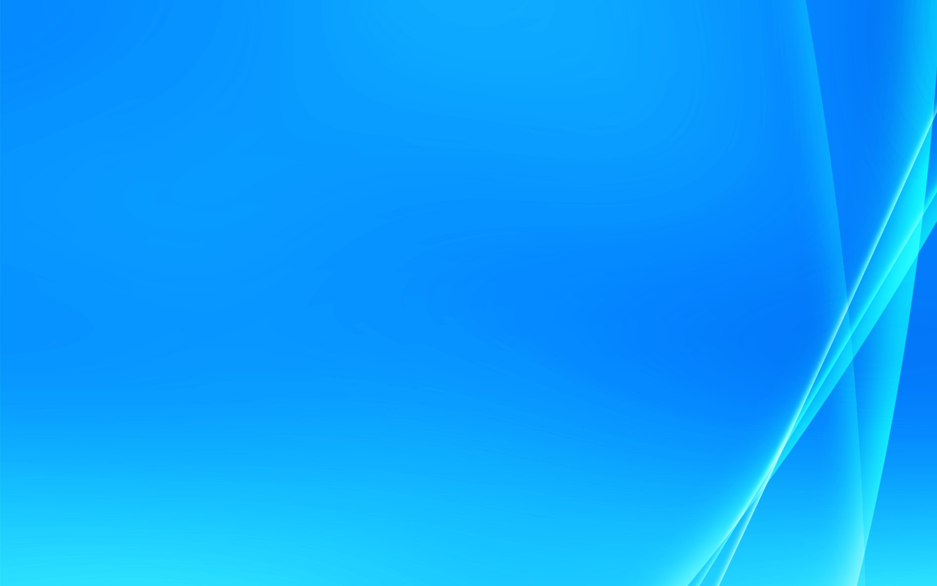 Download Pure Blue Wallpaper Gallery