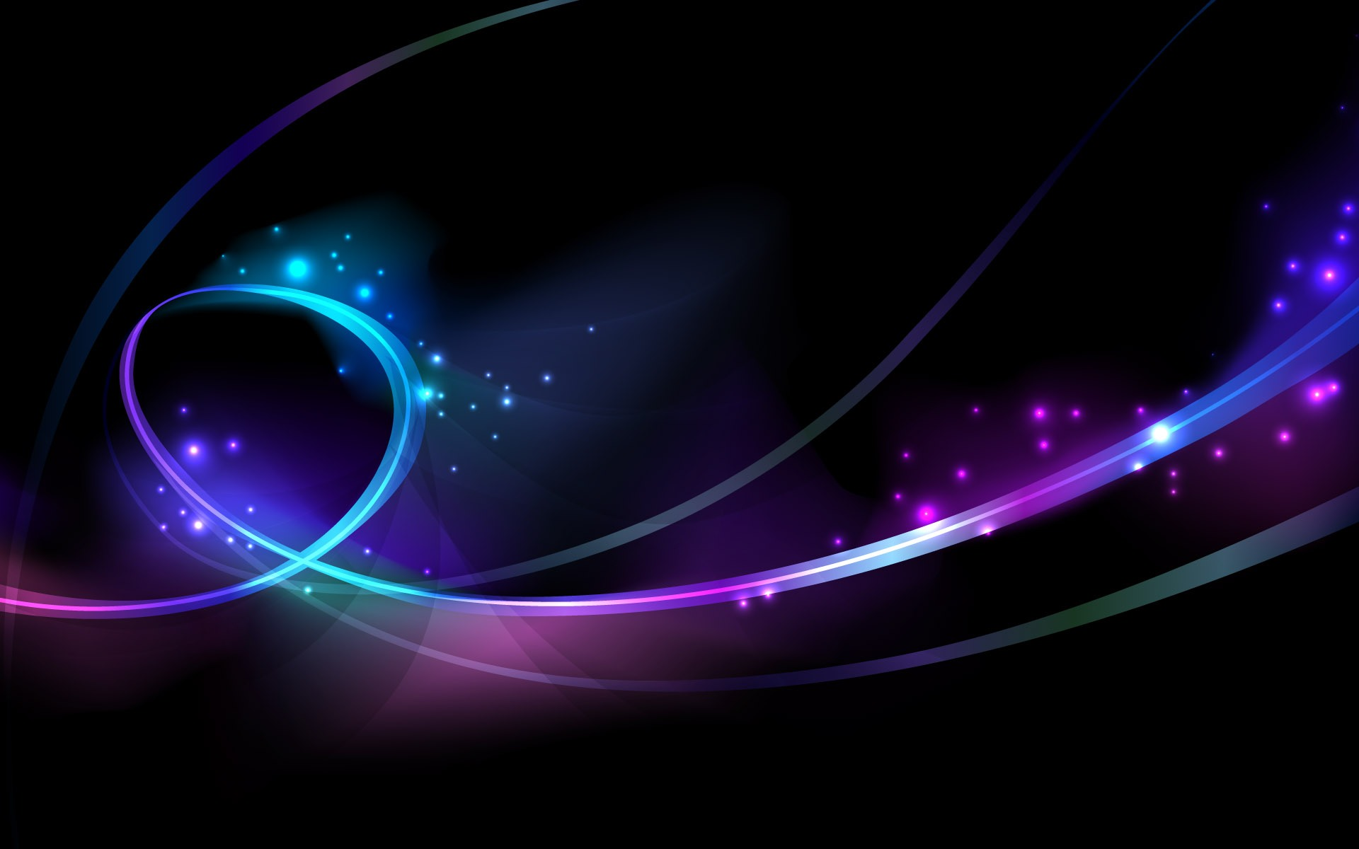 Purple And Blue Wallpapers