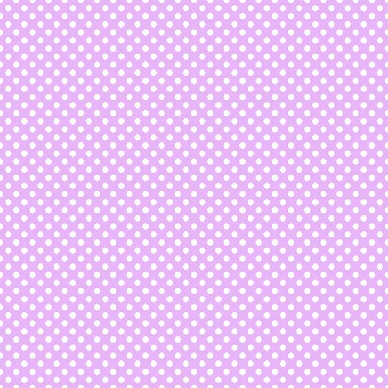 Download Purple And White Polka Dot Wallpaper Gallery