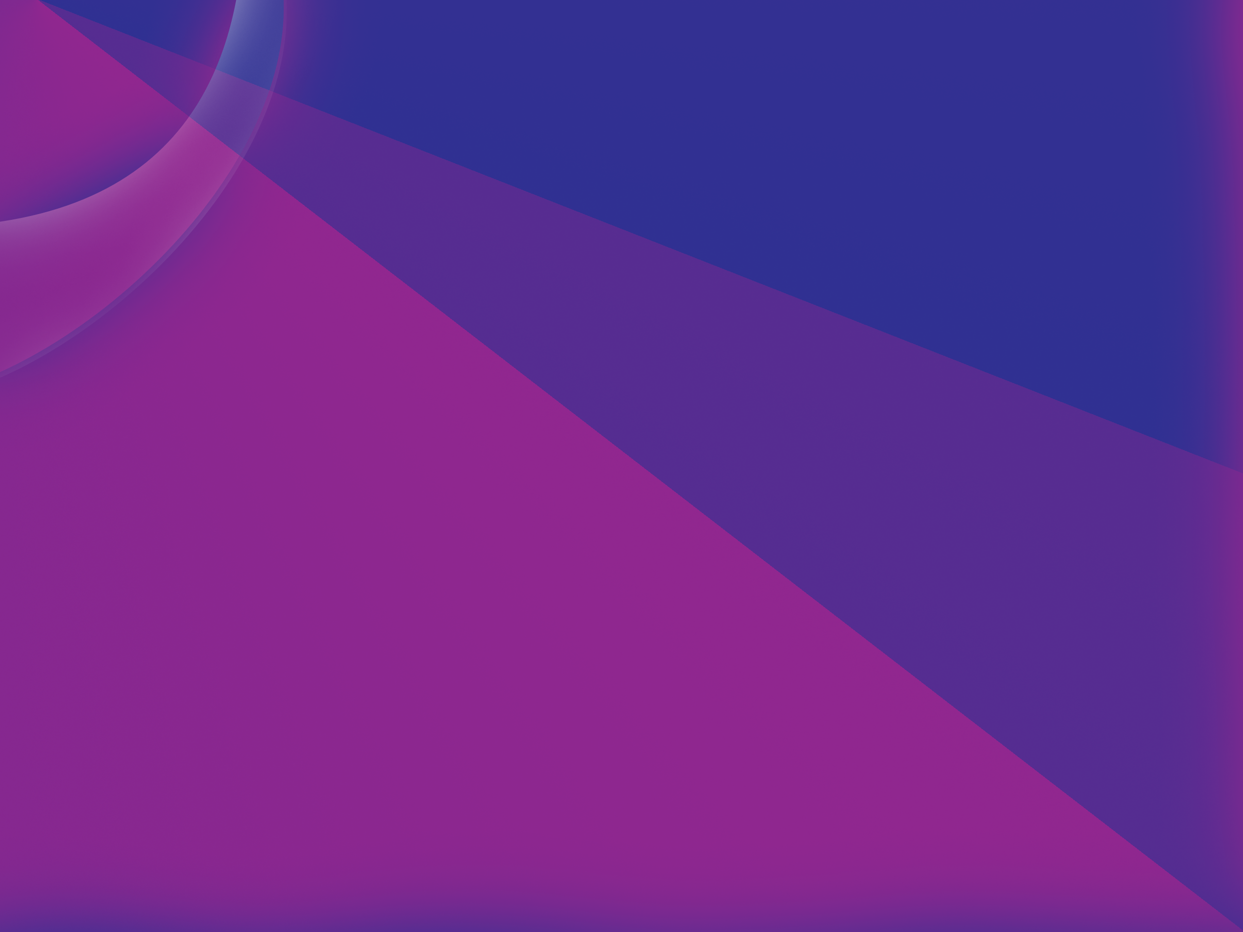 Purple Blue Wallpaper