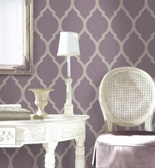Purple Wallpaper For Walls
