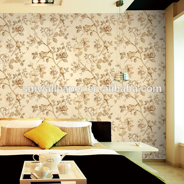 Pvc Wallpaper Price