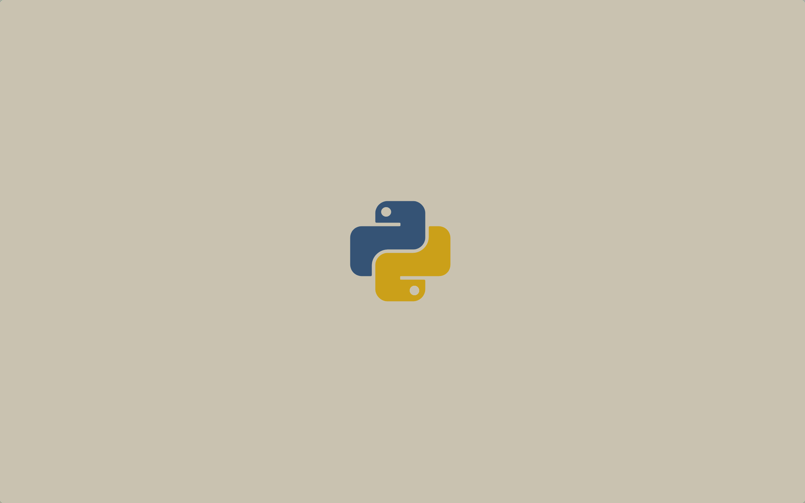 Python Wallpapers