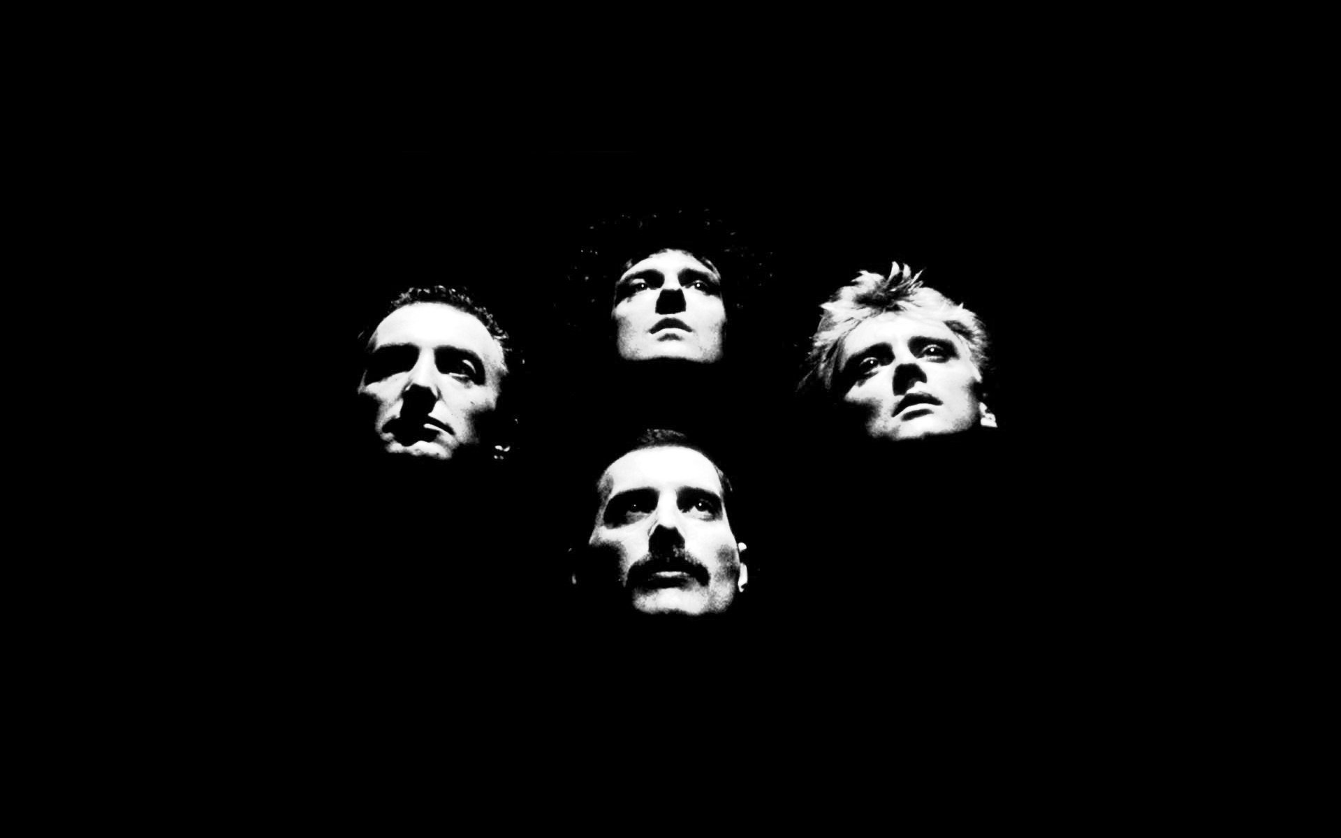 Queen Band Wallpaper HD