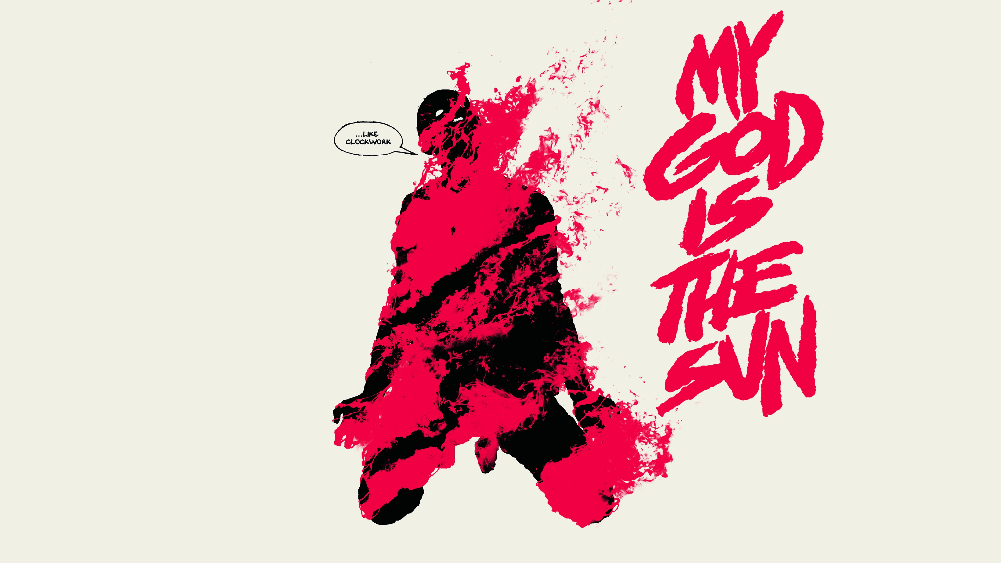Queens Of The Stone Age Wallpaper