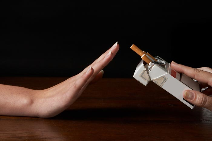Quit Smoking Wallpaper
