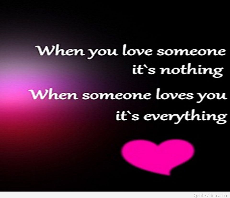 Quotes About Love Wallpaper Free Download