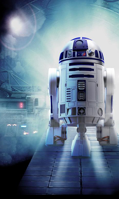 R2d2 Android Wallpaper