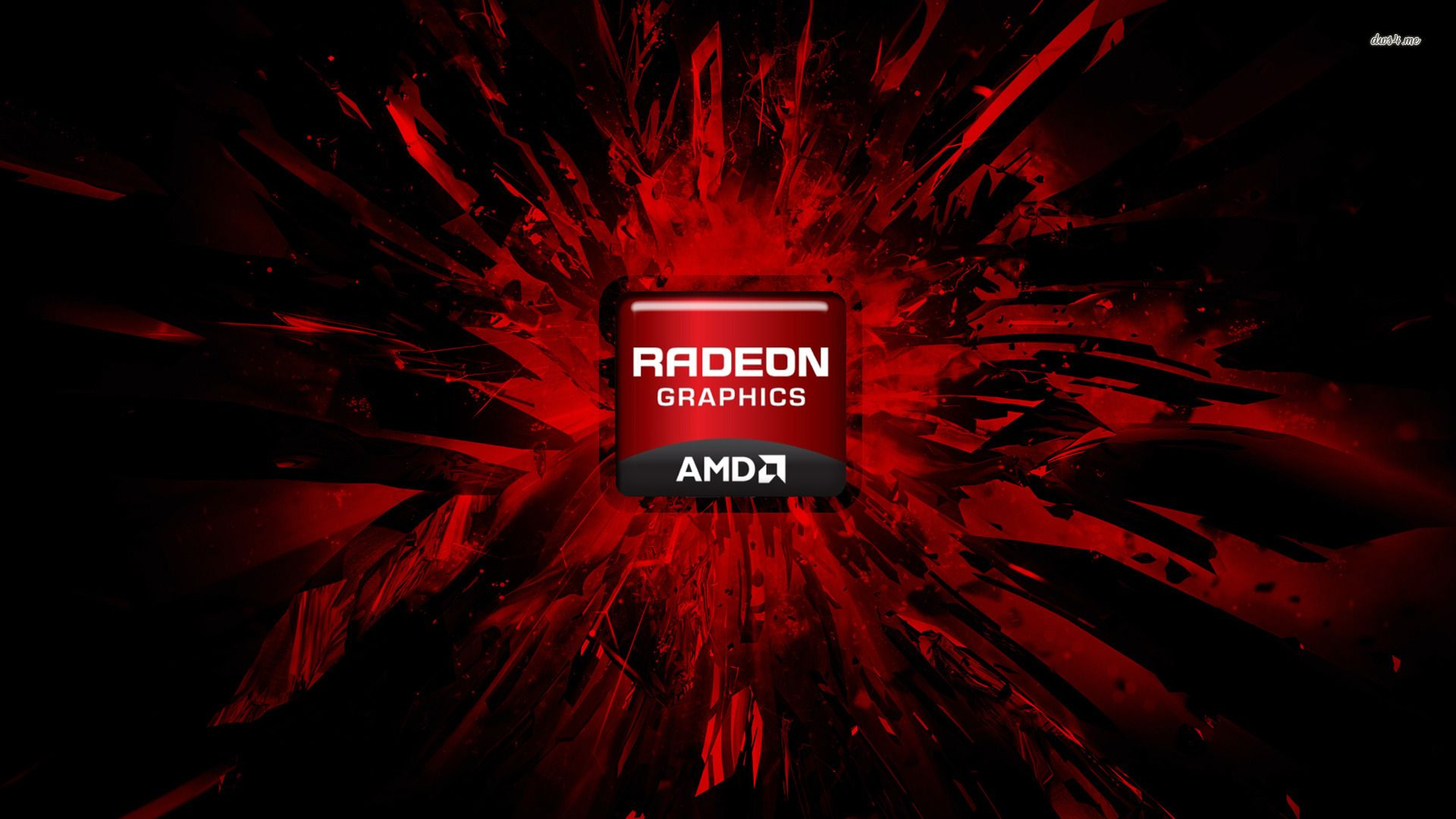 Radeon Wallpapers